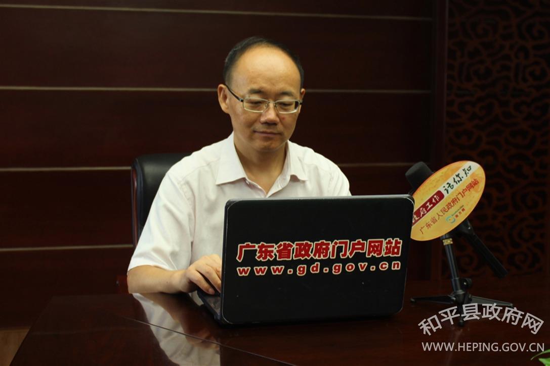 专访省文化和旅游厅副厅长梅其洁